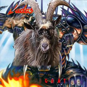 It's a goat's life