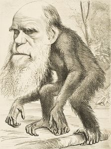 An early Creationist attempt at intelligent design