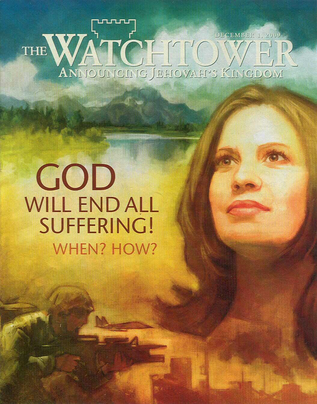 jehovahs witness We are jehovah's witnesses 97,051 likes 3,345 talking about this unofficial page | 2018 year text | those hoping in jehovah will regain power.