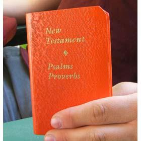 Trashing the Bible   Steve A  Wiggins