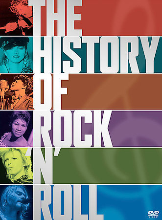 rock n roll the history of essay Free essay: history of rock and roll loud, soothing, meaningful, and deep, rock music has many characteristics these characteristics are ones that rock.
