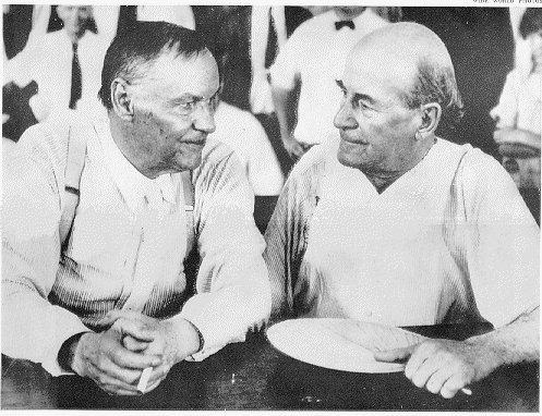 Scopes Trial | Sects and Violence in the Ancient World