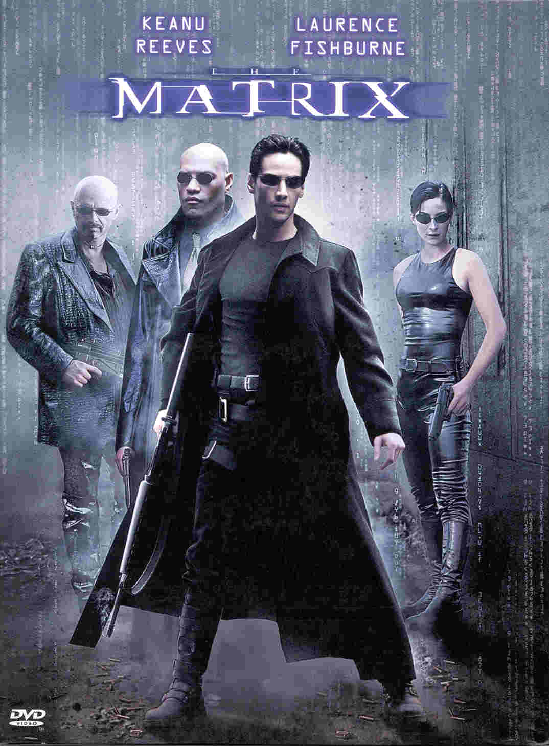 the matrix and glamorized violence My teacher says the media glamorizes violence but i cannot seem to find how the media are glamorizing the violence i need some examples and some descriptions of how the media is portraying this glamorization.