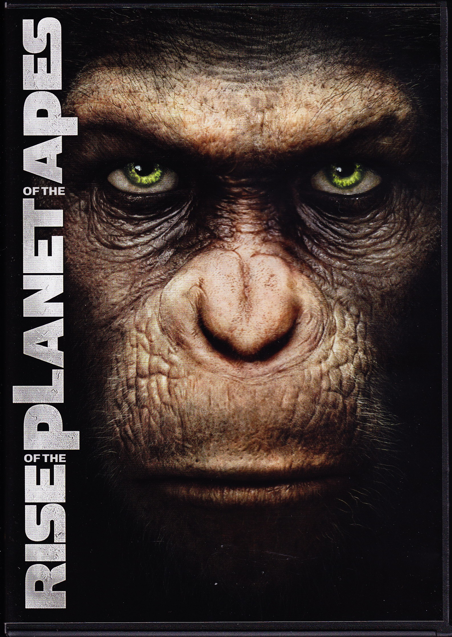 planet of the apes influences If you're looking, the influences of serling's background and ethnicity on planet of the apes are obvious serling envisioned a society of the future in which elements of judaism were.