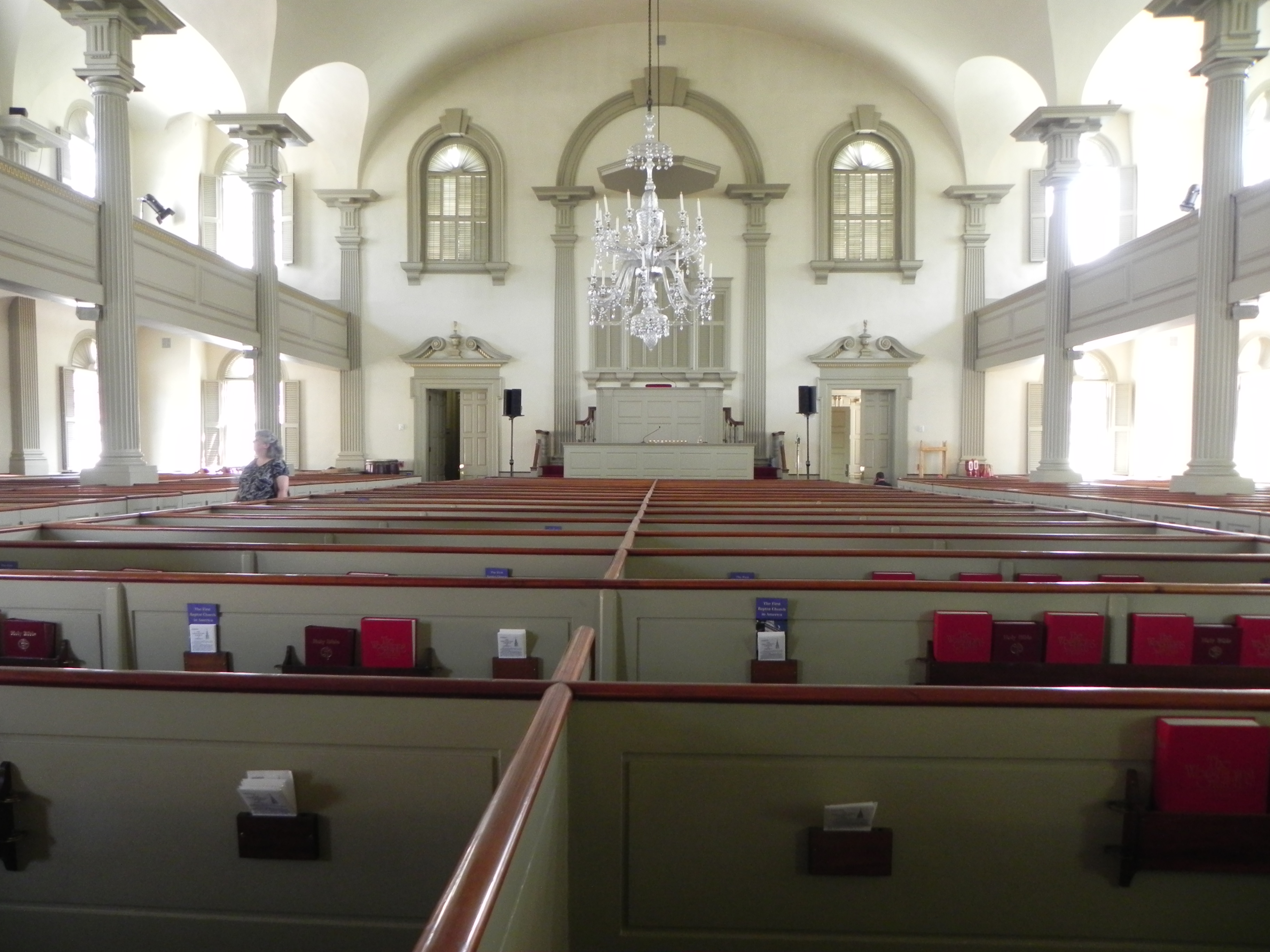 Baptist singles of america