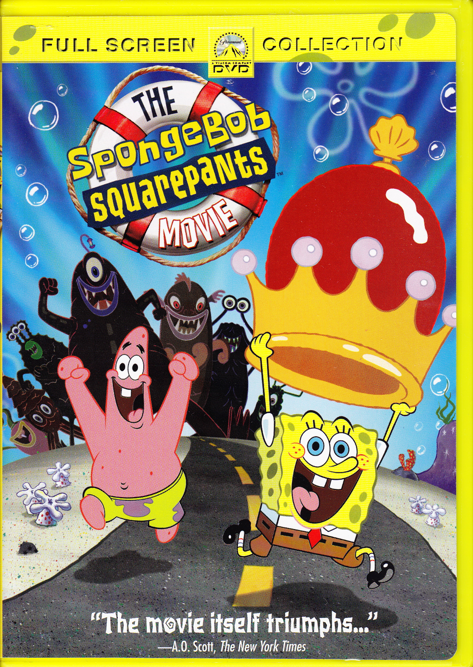 The SpongeBob SquarePants Movie Game. 9970 likes · 152 talking about this.  The SpongeBob SquarePants Movie is a video game based on the film of the.