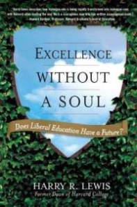 ExcellenceWithoutSoul
