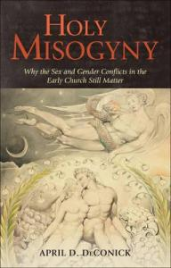 holymisogyny