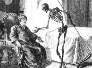 """""""I'm not quite dead yet..."""""""