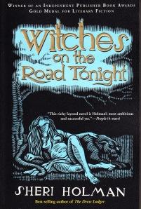 WitchesRoad