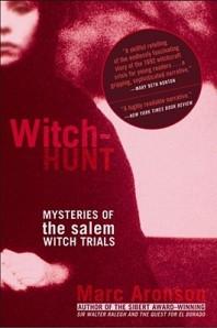 WitchHuntAronson