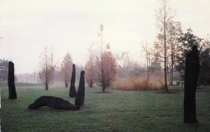 Photo credit: Grounds for Sculpture, postcard