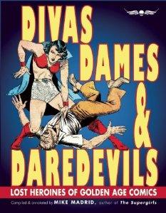 DivasDamesDaredevils