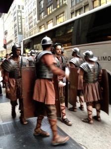 Even the Roman Empire didn't last forever...