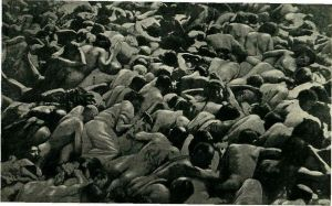 800px-Nazi_Holocaust_by_bullets_-_Jewish_mass_grave_near_Zolochiv,_west_Ukraine