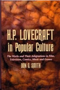 HPL in Pop Culture