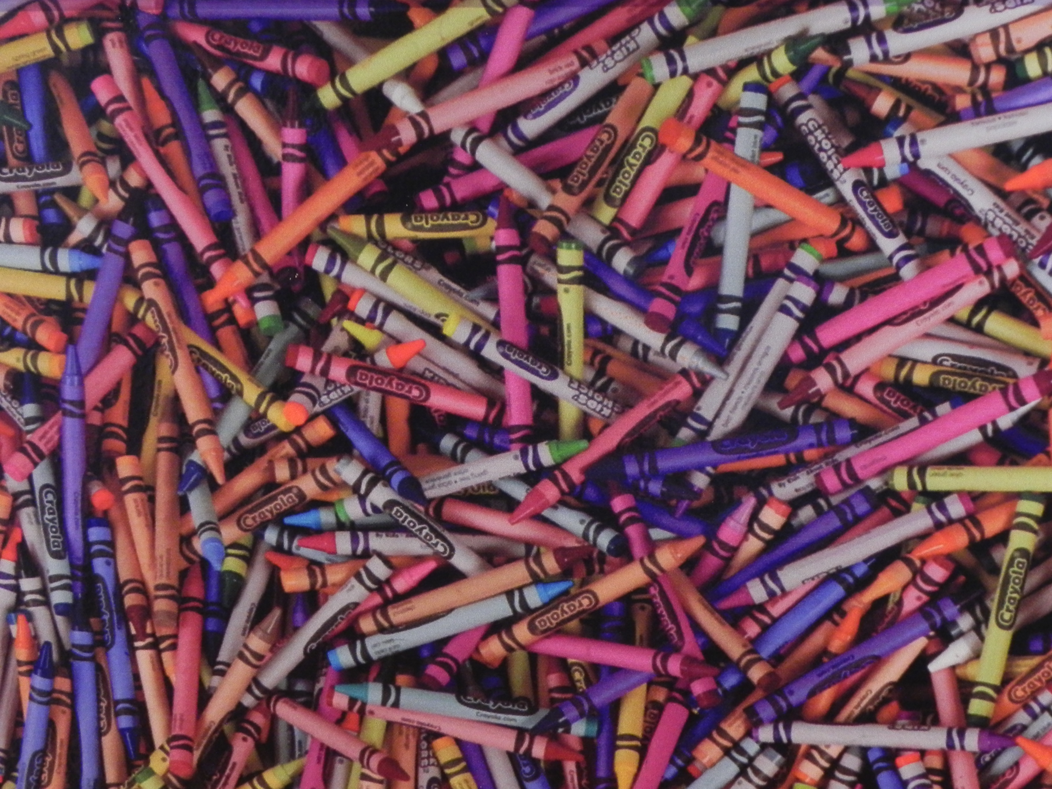 crayola experience steve a wiggins