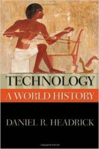 Technology World History