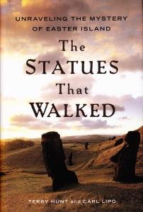StatuesThatWalked