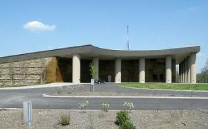 Just one Creationist museum.  Photo credit: Creashin, Wikimedia Commons