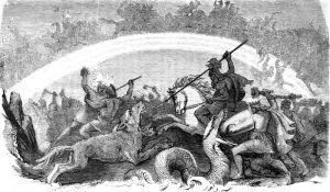 The Battle of the Doomed Gods