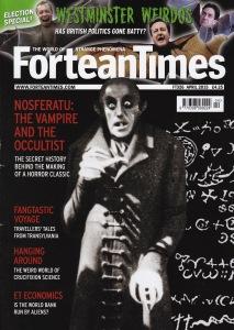 ForteanTimes