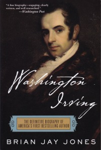 WashingtonIrving