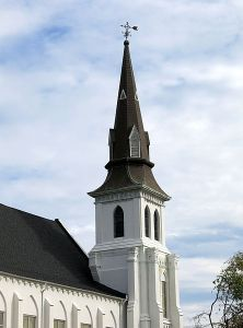 Photo credit: Spencer Means, Wikimedia Commons