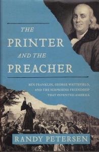PreacherPrinter