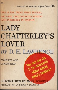 LadyChatterley