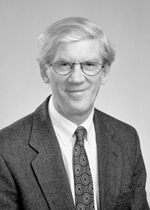 Simon Parker STH Professor April 2, 1999 PORTRAIT