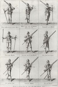 400px-Manual_of_the_Musketeer,_17th_Century