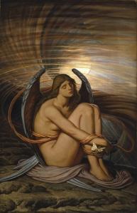 Elihu_Vedder_-_Soul_in_Bondage_-_Google_Art_Project