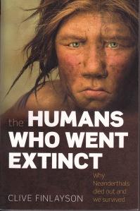 HumansExtinct