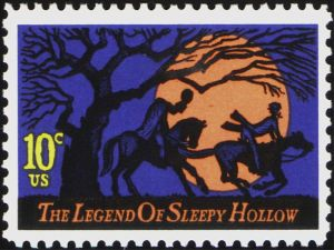 Legend_of_Sleepy_Hollow_U.S._Stamp