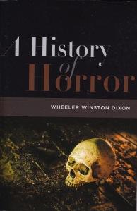 HistoryHorror