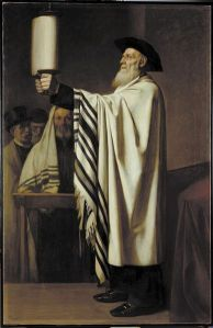 Photo credit: Musée d'art et d'histoire du Judaïsme, Wikimedia Commons
