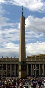 Wait, that's not the Washington Monument is it?